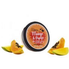 Mango and Papaya - Body Butter - 200 ml.
