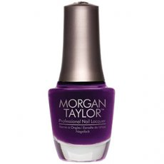 Plum Tuckered Out - 15 ml. - Urban Cowgirl Collection Morgan Taylor