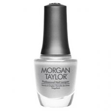 Gifted in Platinum - 15 ml. - Holiday Collection Morgan Taylor