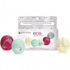 Holiday - EOS Smooth Sphere Lip Balm