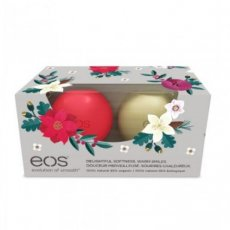 Holiday set 3 - EOS Smooth Sphere Lip Balm