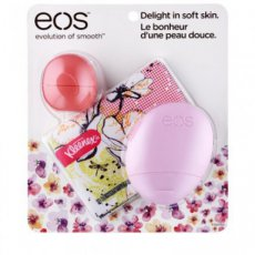 Summer Set - EOS Smooth Sphere Lip Balm