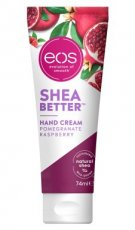 Pomegranate Raspberry Hand Cream - 74 ml. - EOS