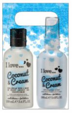 Delicious Duo Pack - Coconut and Cream