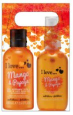 Delicious Duo Pack - Mango and Papaya