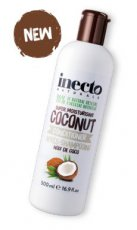 Coconut Conditioner - Inecto Naturals - 500 ml