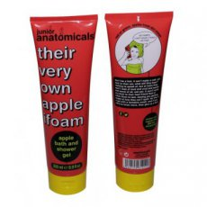 Their very own apple ifoam - 300 ml - Anatomicals