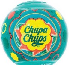 Watermelon Chupa Chups - Lip Smacker