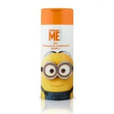 """Minions"" Shampoo & Conditioner - 400 ml"