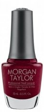 A Tale of Two Nails - 15 ml. - Fables and Fairy Tales Collection Morgan Taylor