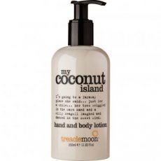 My Coconut Island - Bodylotion - 350 ml