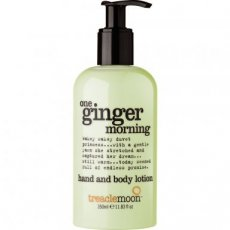 One Ginger Morning - Bodylotion - 350 ml.