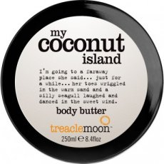 My Coconut Island - Body Butter - 250 ml