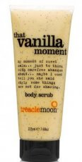 That Vanilla Moment - Scrub - 225 ml.