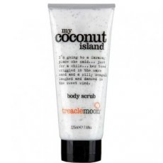 My Coconut Island - Scrub - 225 ml.